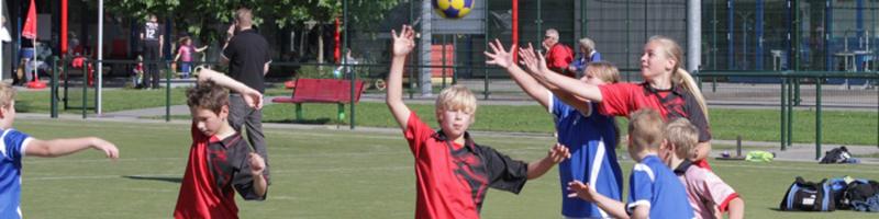 Belangrijke wijzigingen jeugdkorfbal in seizoen 2017/2018