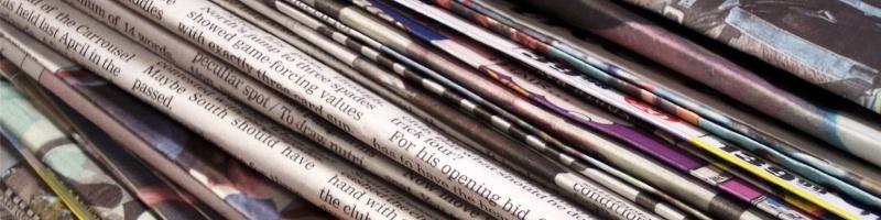 Oud Papier (17-19 november)
